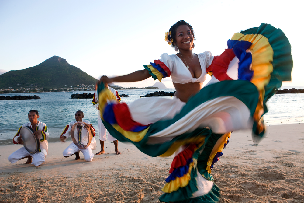 Discover the history of Mauritius