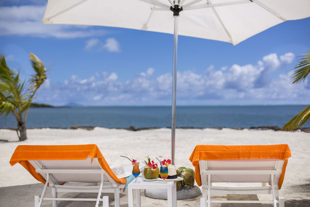 Once on the island - Practical information in Mauritius