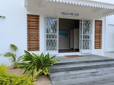 4 reasons to choose Villa Vie