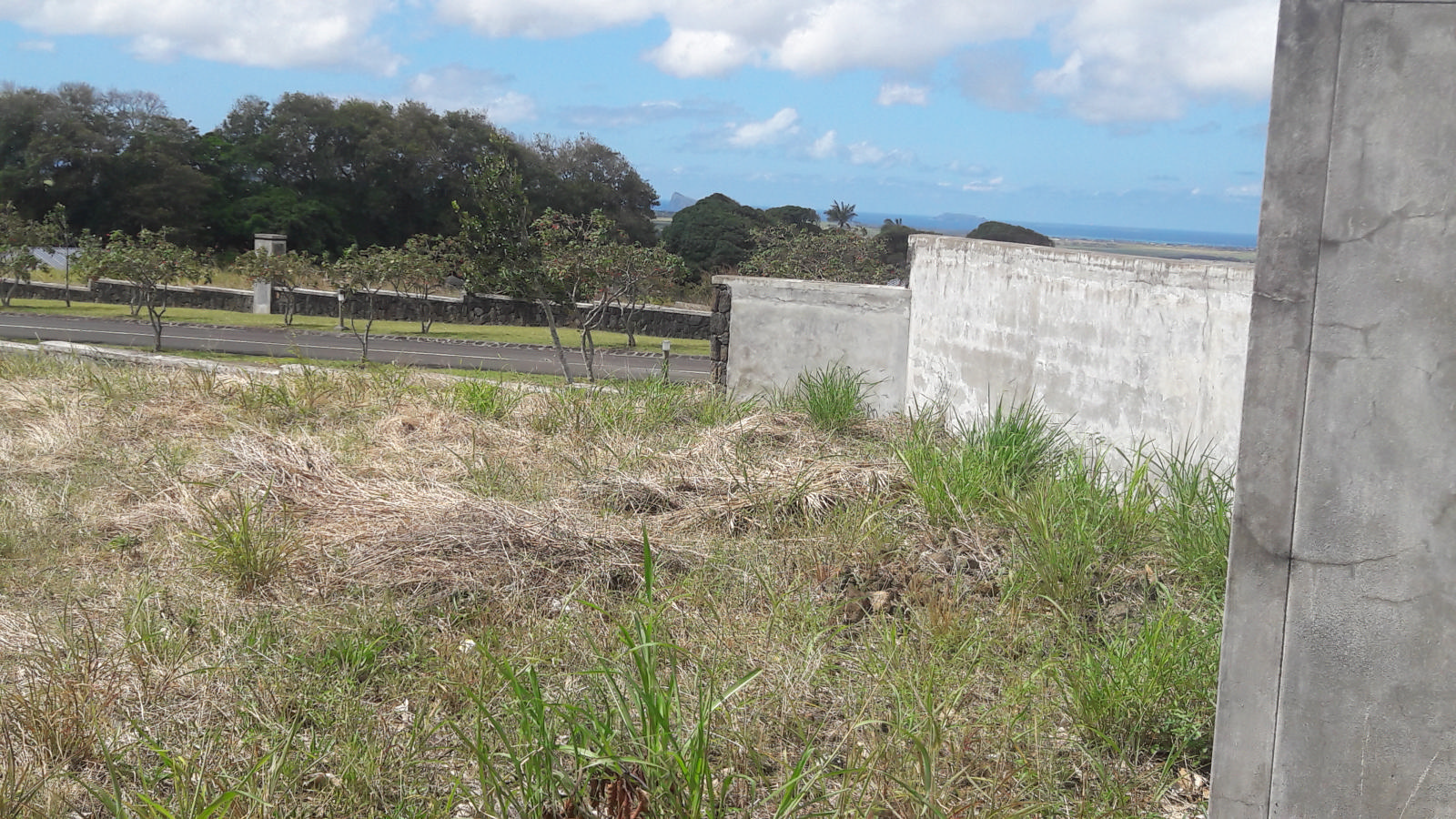 Residential land - Mont Piton