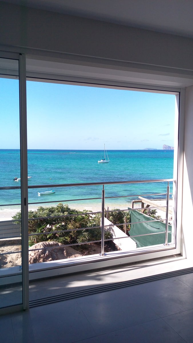 Appartement - Pointe aux Canonniers