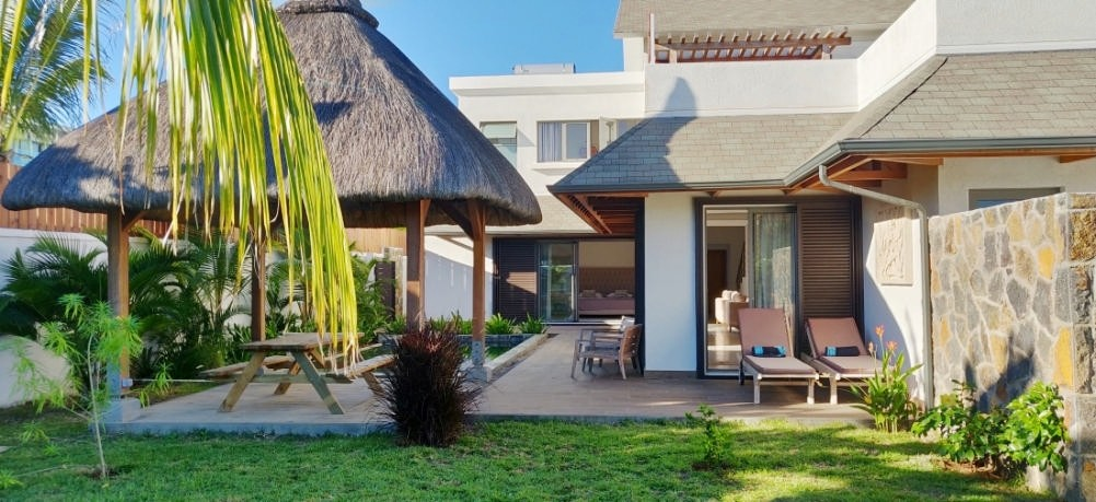 PDS Villa accessible to foreigners - Bain Boeuf