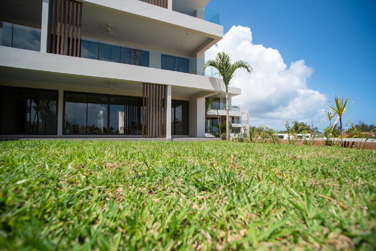 PDS Apartment - Grand Baie