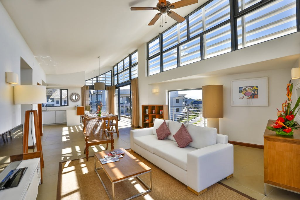 IRS Penthouse - Roches Noires