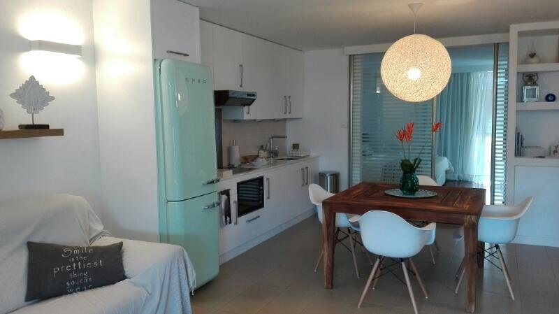 Appartement REZ+2 - Mont Choisy