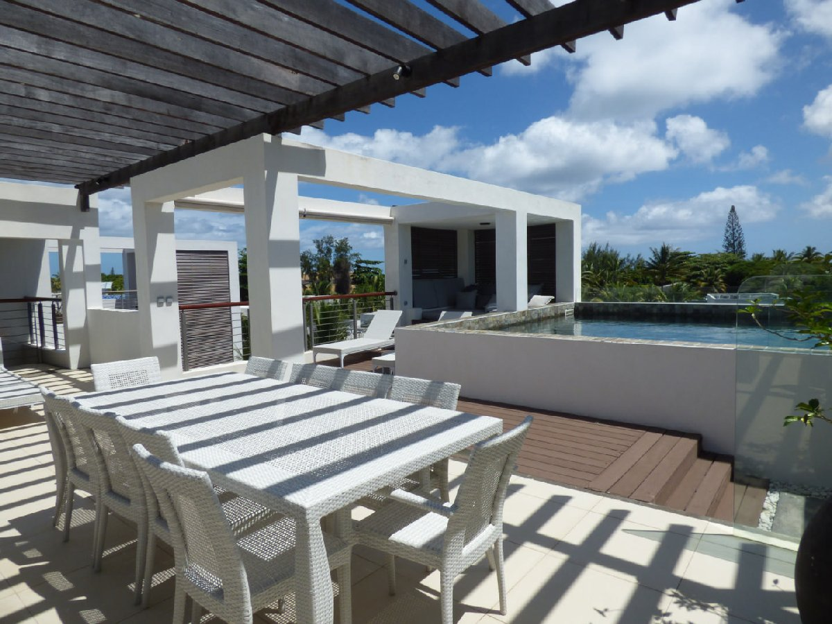 RES Penthouse - Grand Bay