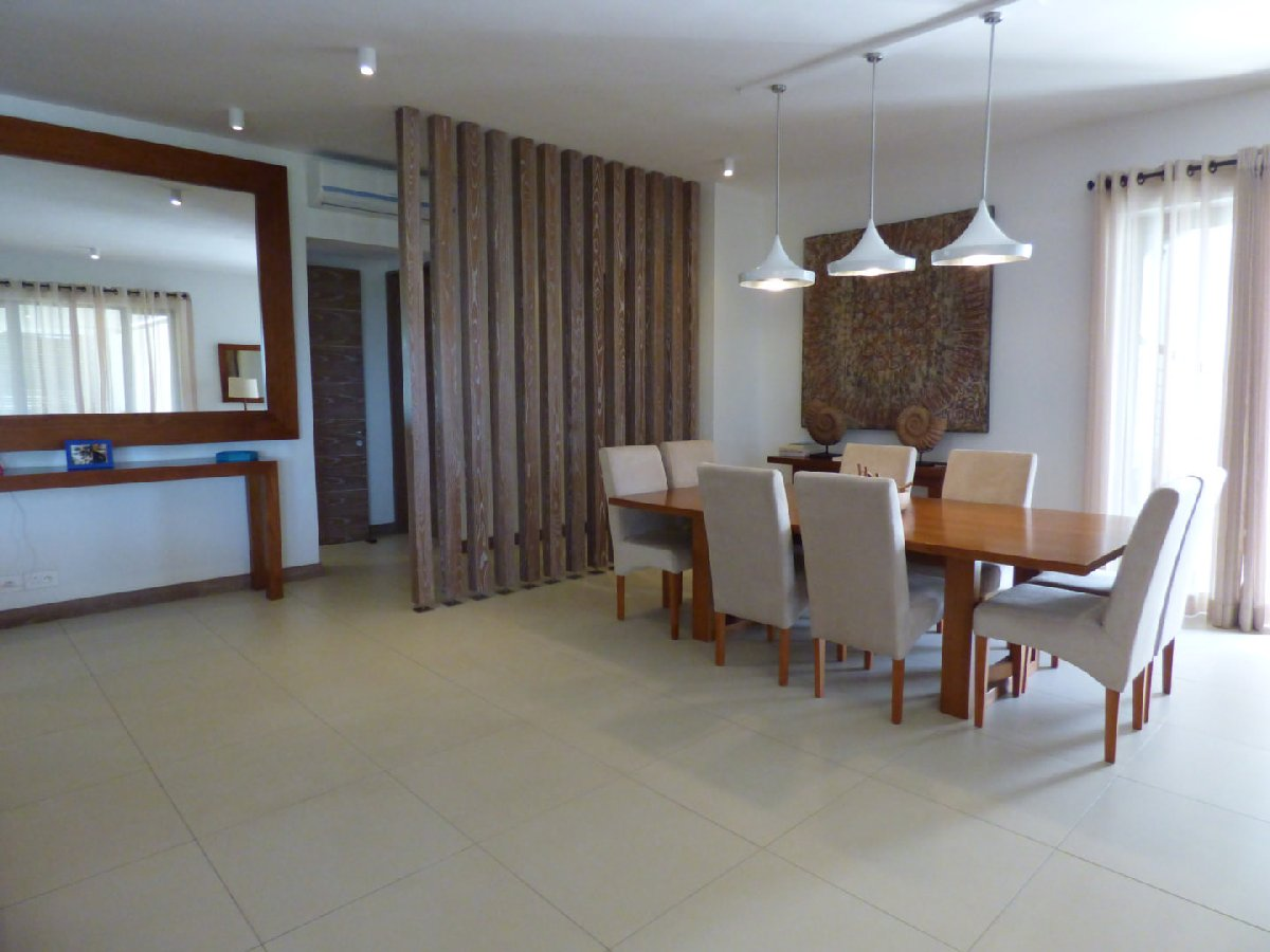 RES Penthouse - Grand Baie