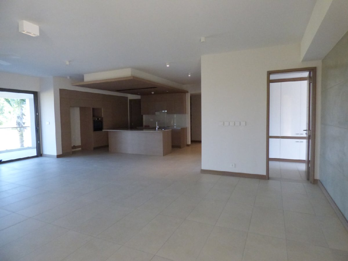 Appartement IRS - Mont Choisy