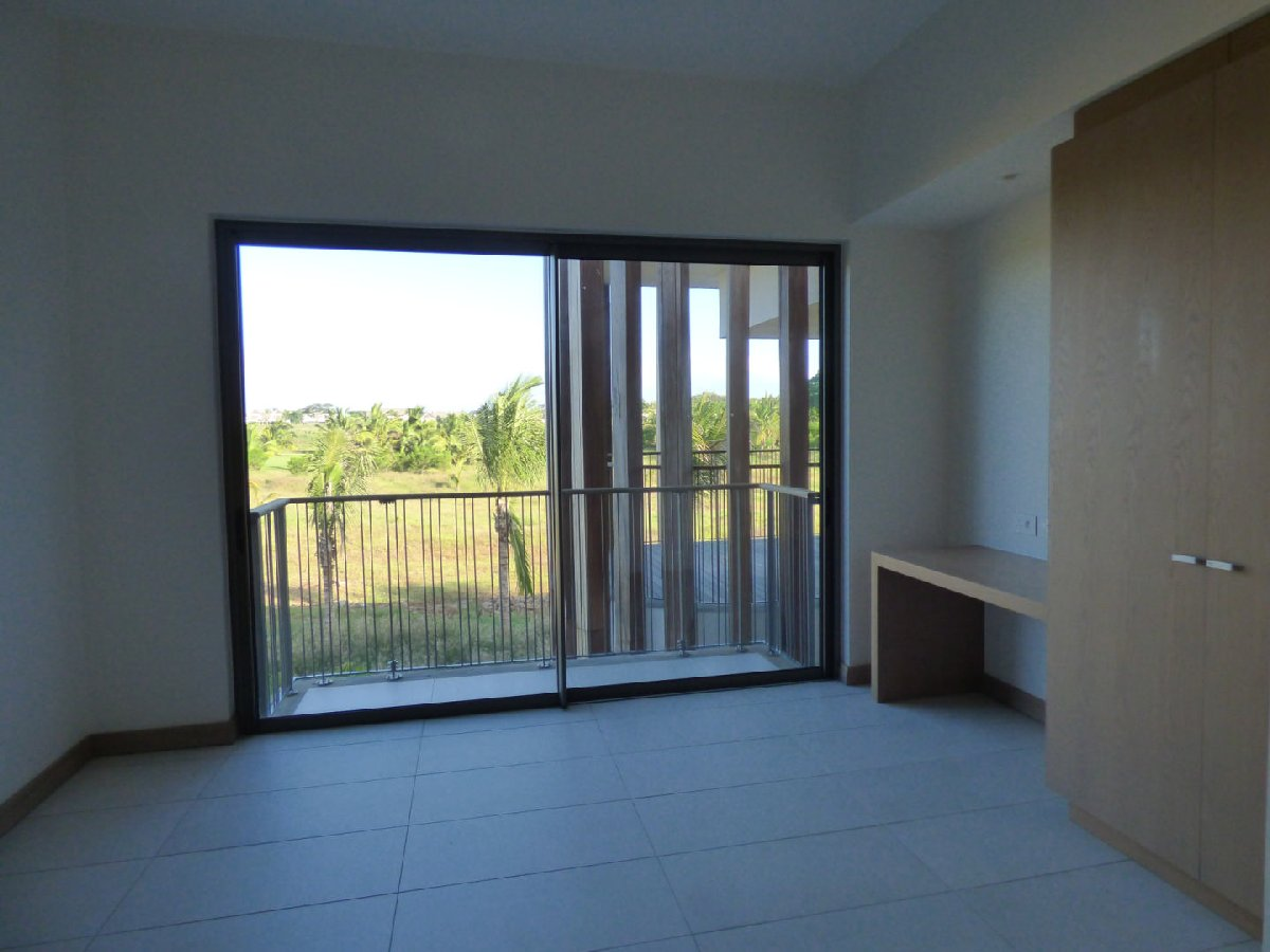 Appartement PDS - Mont Choisy