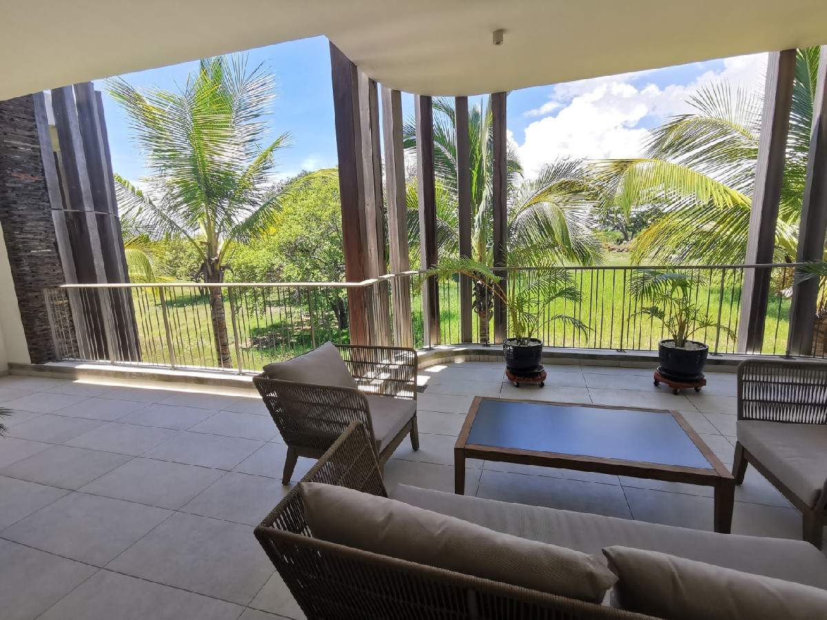 Apartment - Mont Choisy