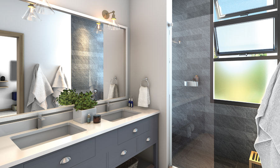 PDS Penthouse - St Antoine Phase 2