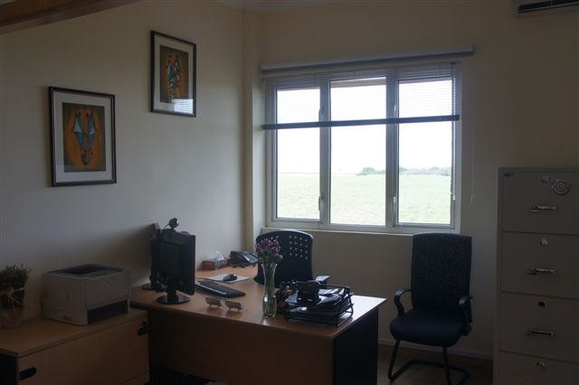 Office - Petit Raffray