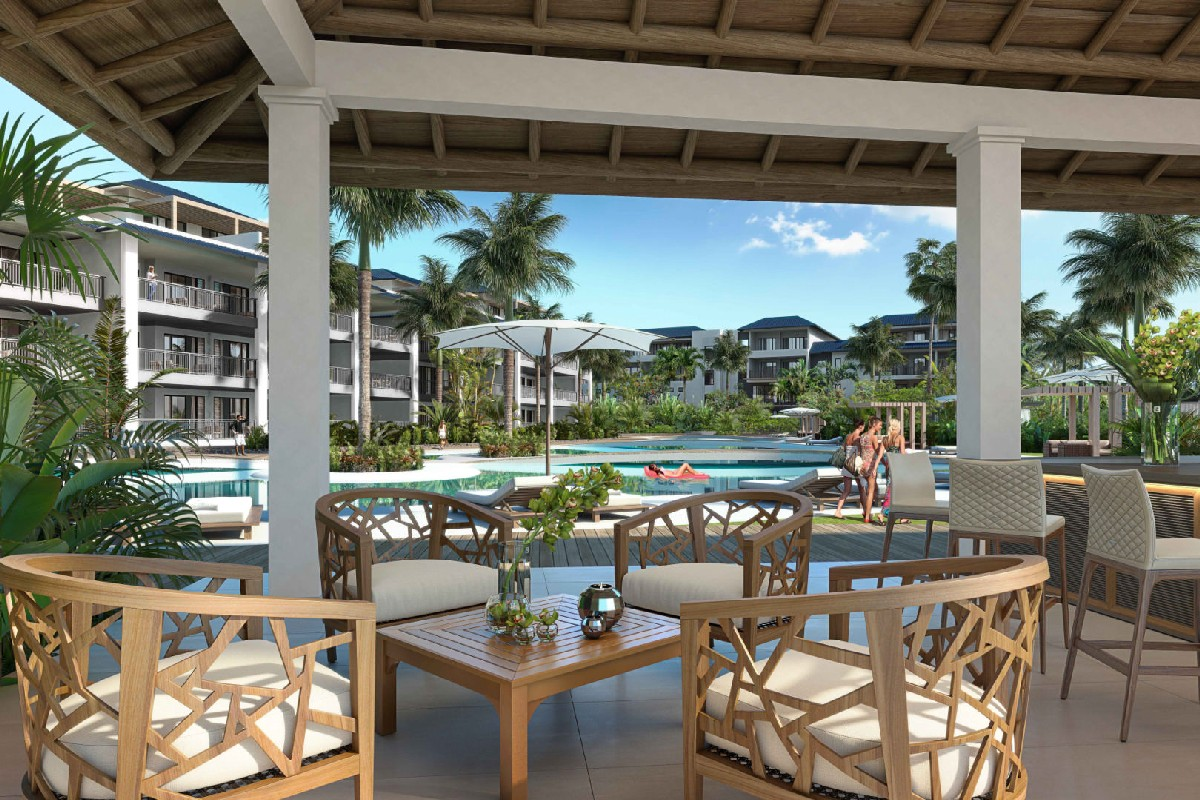 Appartement PDS - Grand Baie
