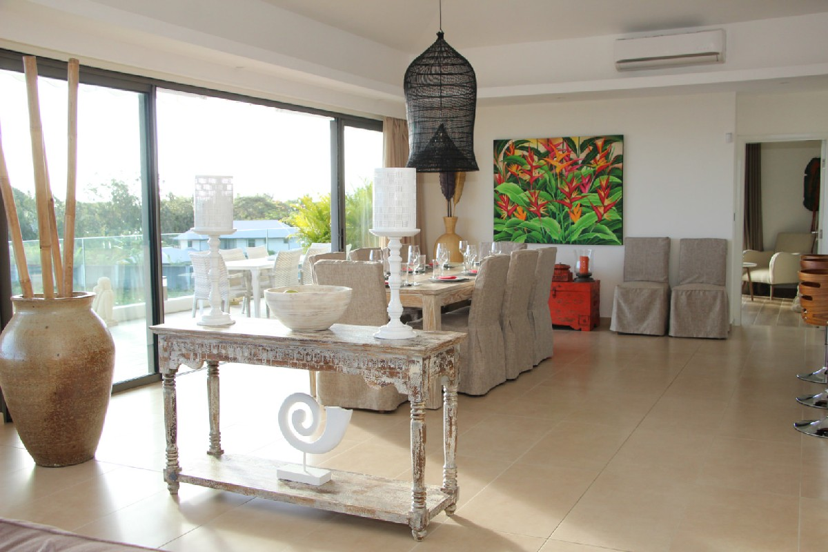 RES Penthouse - Pereybere