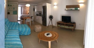 G+2 Apartment - Mont Choisy