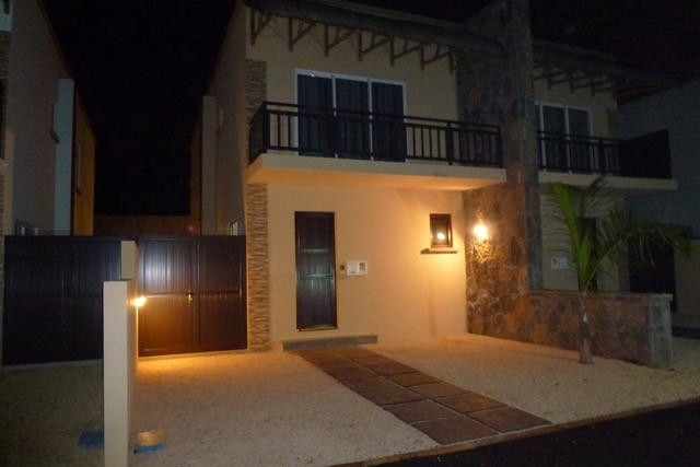 Townhouse RES - Pointe aux Piments
