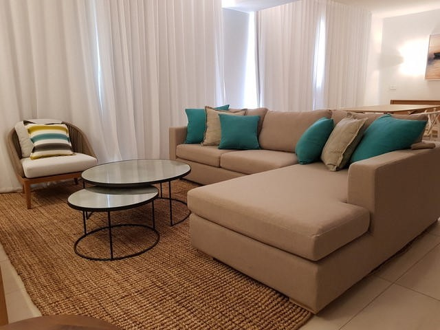 RES Apartment - Tamarin