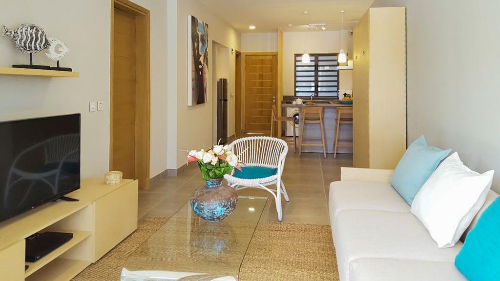 Appartement RES - Mont Choisy