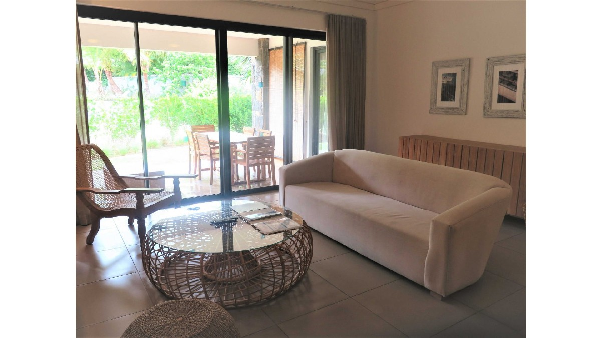 Appartement IRS - Haute Rive