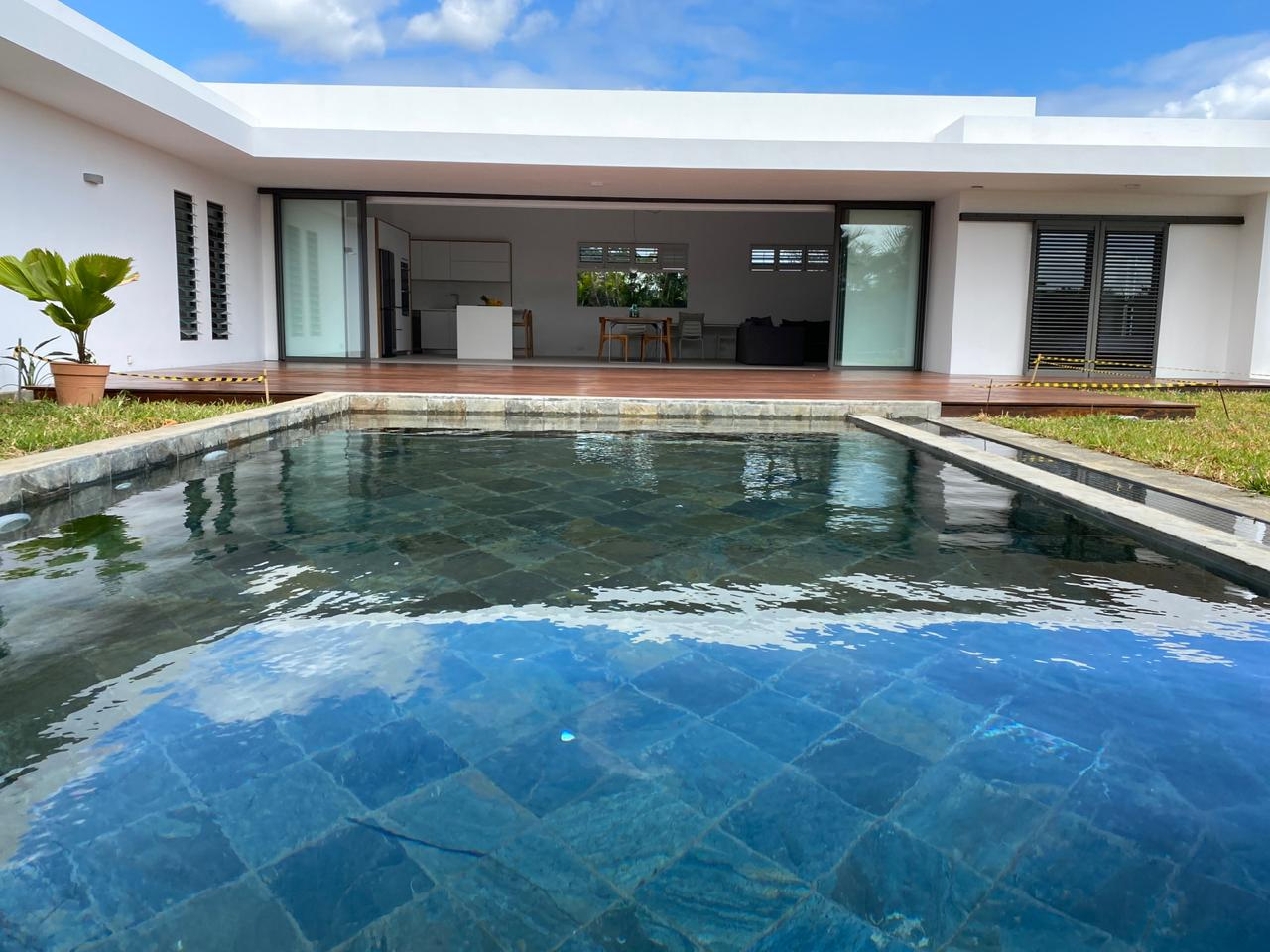 House / Villa - Mont Choisy