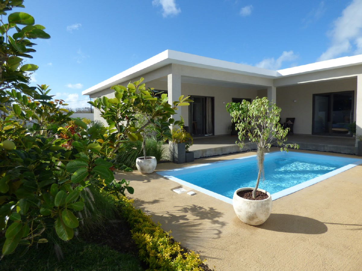 House / Villa - Grand Bay