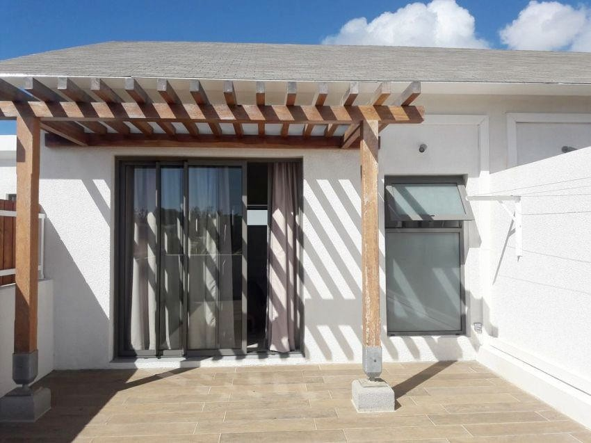 PDS Villa accessible to foreigners - Péreybère