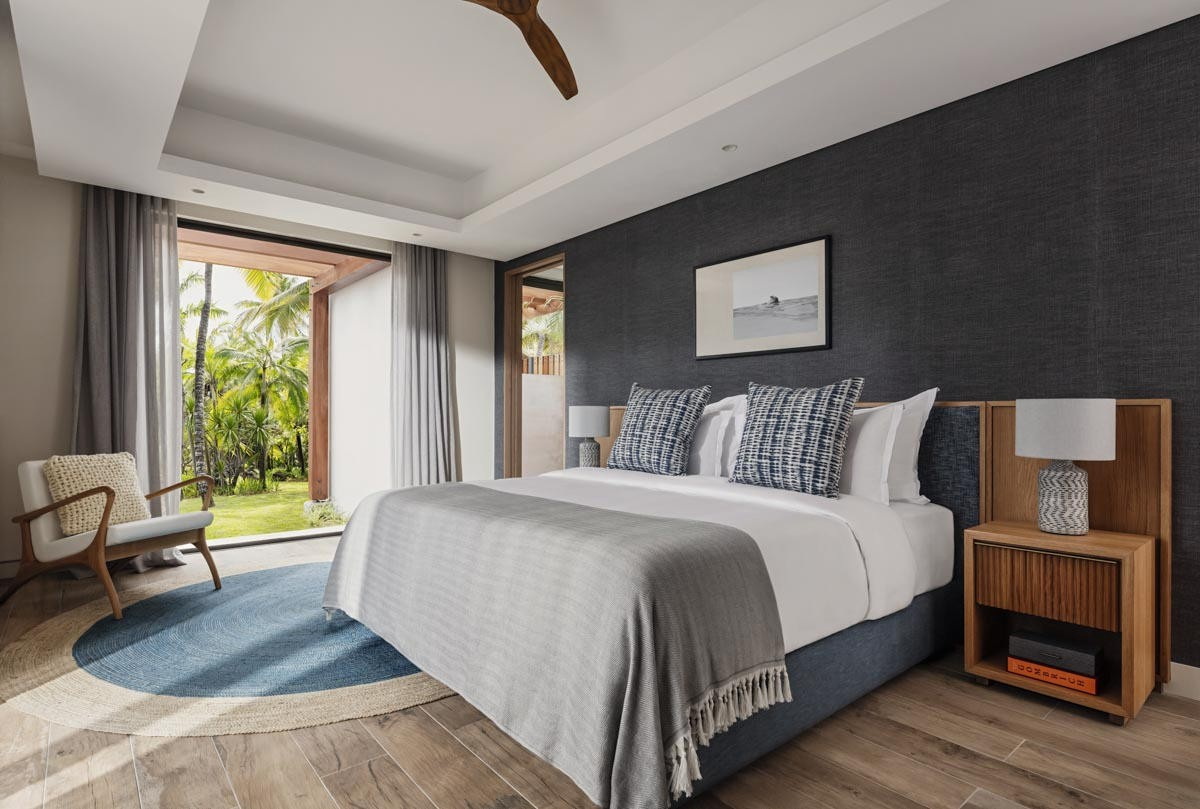 PDS Villa accessible to foreigners - Belle Mare