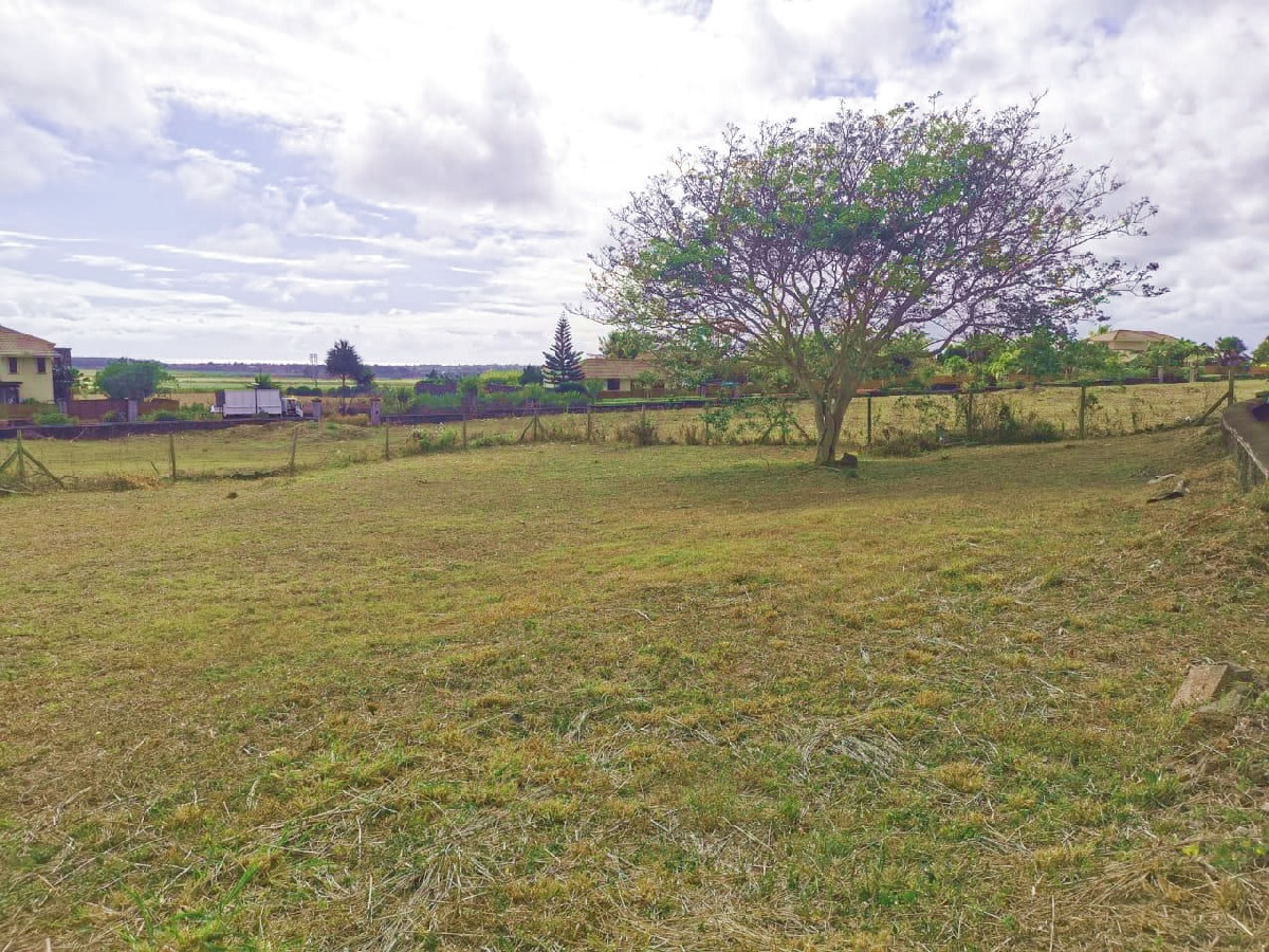 Residential land - Belle Vue Harel