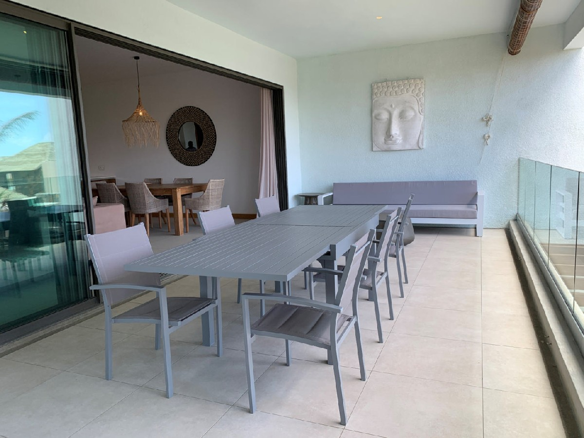 Appartement PDS - Grand Gaube