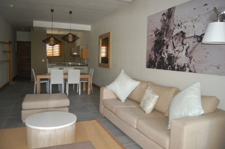 Appartement RES - Grand Baie