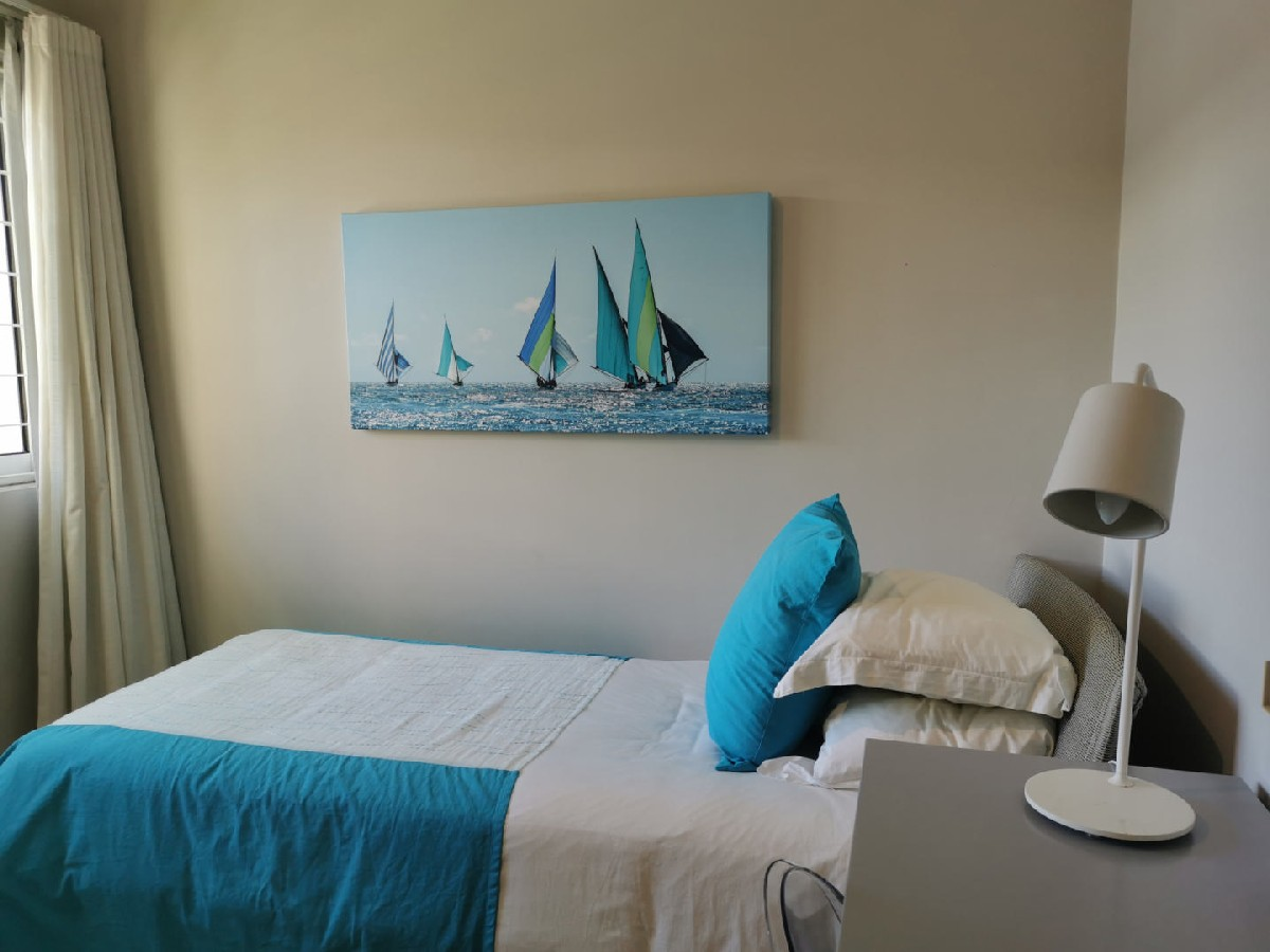 Apartment - Pointe aux Canonniers