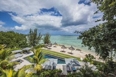 Holiday rental Penthouses and Apartments feet in the water - Tamarin